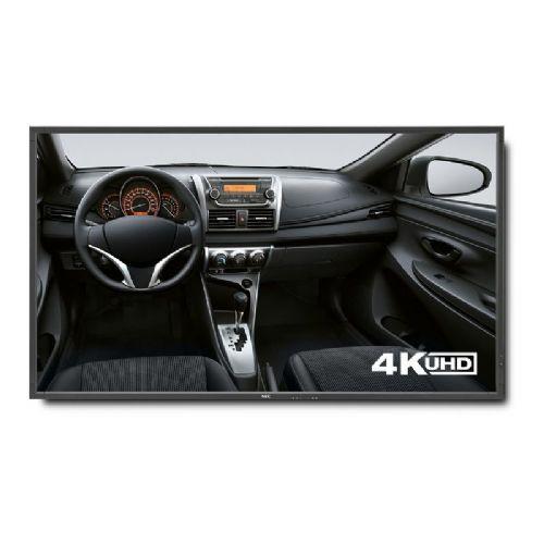 """NEC MultiSync X981UHD 248cm 98"""") UHD S-IPS LED LCD informacijski monitor"""
