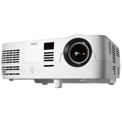 Projektor NEC VE281X XGA 2800Ansi 3000:1 DLP