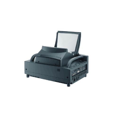 NEC WT615 XGA 2000Ansi 3500:1 Ultra Short Throw DLP projektor