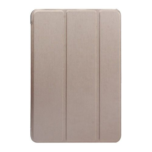 "Pametni komplet ""Smart Fold"" za iPad Mini 4 - zlate barve"