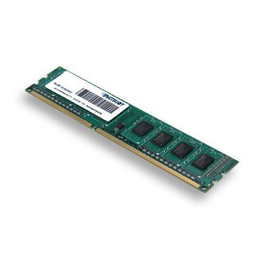 PATRIOT 8GB 1600MHz DDR3 (PSD38G16002) ram pomnilnik