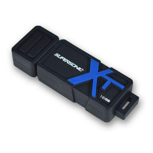 PATRIOT Supersonic Boost XT 16GB USB3.0 (PEF16GSBUSB) USB ključ