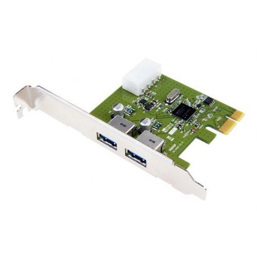 PCI-E >USB 3.0 kartica Trans,z (TS-PDU3)