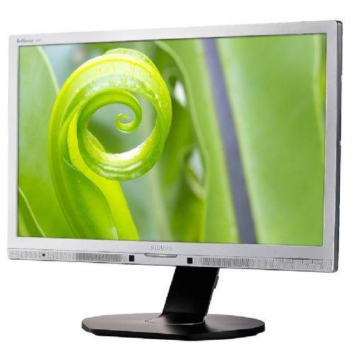 "PHILIPS 241P6QPJES 60,5 cm (23,8"") P-Line AH-IPS LED LCD monitor"