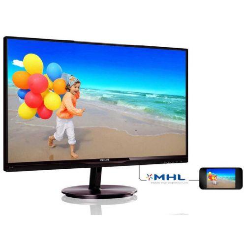 "PHILIPS 274E5QDAB E-line 68,6cm (27"") FHD AH-IPS WLED MHL zvočniki LCD monitor"