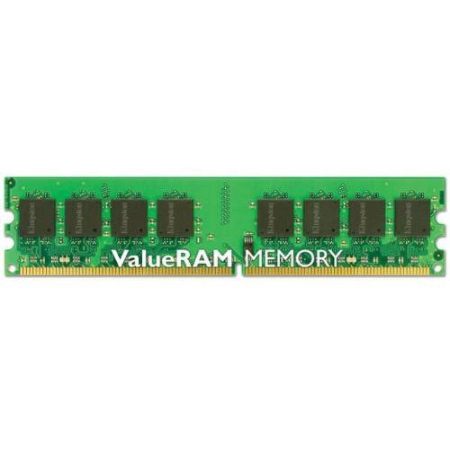 Pomnilniški modul DDR2 KINGSTON ValueRam 2 GB (KVR800D2N6/2G)