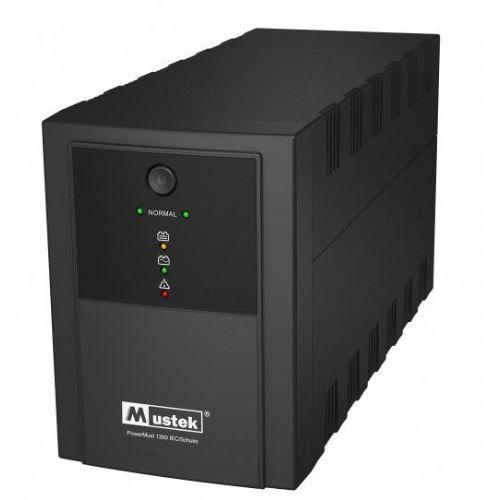 PowerMust 1260 UPS brezprekinitveno napajanje