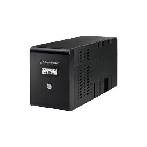 PowerWalker VI 2000 LCD UPS brezprekinitveno napajanje