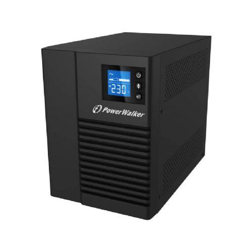 POWERWALKER VI 500T HID Line Interactive 500VA 350W UPS brezprekinitveno napajanje