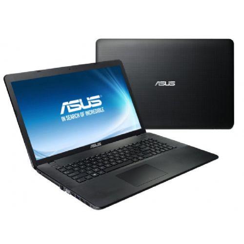 """Prenosnik ASUS X751SA-TY101D Intel N3060/4GB/500GB/17,3"""""""