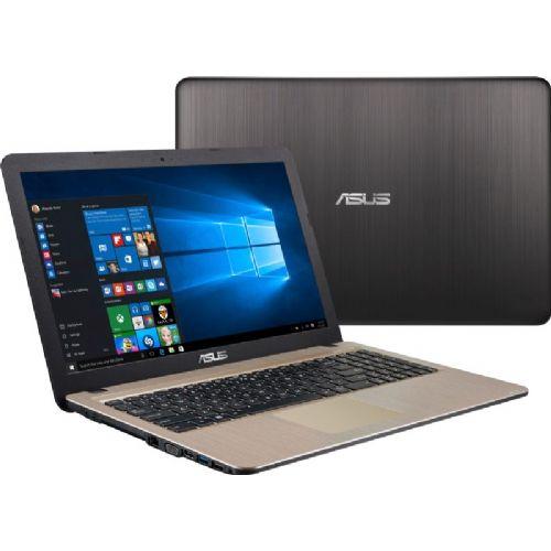 "Prenosnik ASUS X540SA-XX311T Intel N3060/4GB/500GB/Windows 10/15,6"""