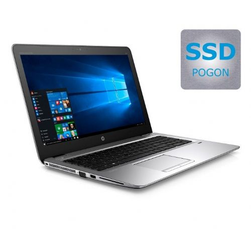 "Prenosnik HP EliteBook 850 G3 i7/8GB/SSD 256GB/Radeon R7/Windows 10 PRO/15,6"" FHD   Y3B77"