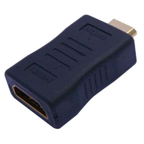 SANDBERG Mini HDMI M - HDMI F adapter