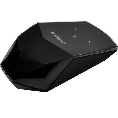 Optična brezžična miška SANDBERG Wireless Touch Mouse