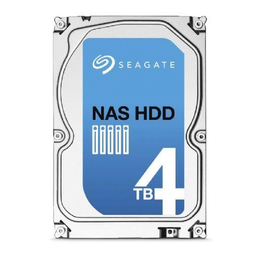 "SEAGATE 4TB 3,5"" SATA3 64MB (ST4000VN000) NAS trdi disk"