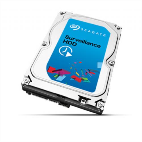 Seagate trdi disk 4TB 5900 64MB SATA 6Gb/s SURVEILLANCE - ST4000VX000