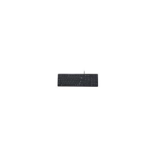 Tipkovnica Dell KB212-B QuietKey USB Keyboard Black