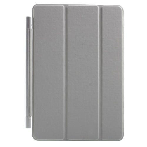 Sprednji cover za iPad Mini 4 - siv