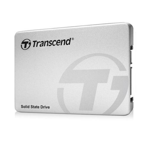 """SSD Transcend 32GB 370S, 560/460MB/s, 2,5"""", alu (TS32GSSD370S)"""