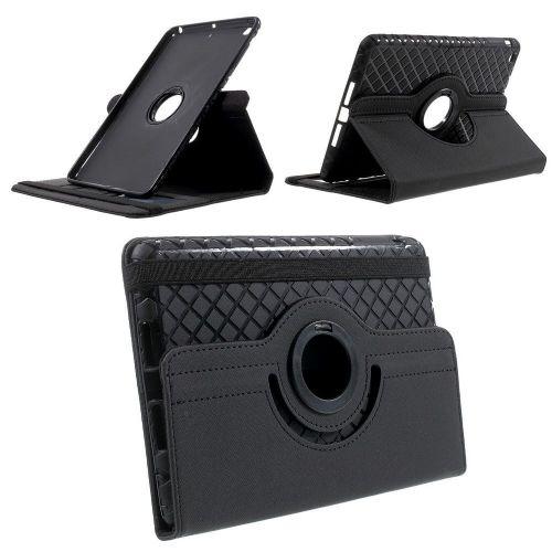 "Tanek eleganten etui ""Rotate"" za iPad Mini 3 / Mini Retina / Mini - črn"