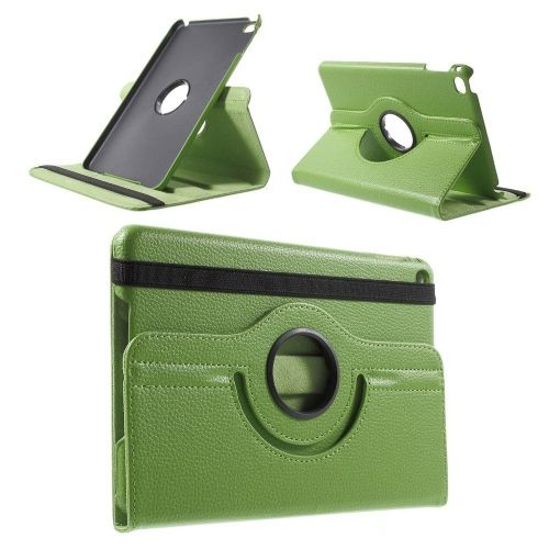 """Tanek eleganten etui """"Rotate"""" za iPad Mini 4 - zelen"""