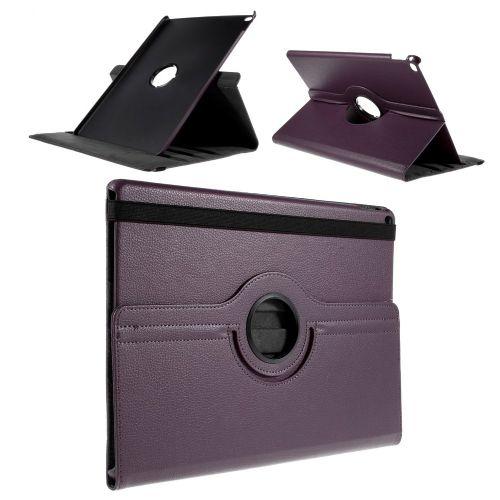 """Tanek eleganten etui """"Rotate"""" za iPad Pro 12.9 - vijoličen"""