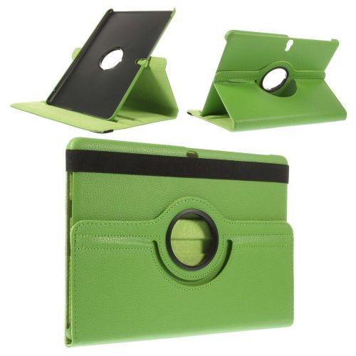 "Tanek eleganten etui ""Rotate"" za Samsung Galaxy Tab S 10.5 - zelen"