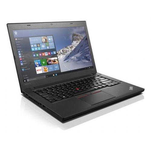 Prenosnik Lenovo ThinkPad T460p i7-6700HQ 8/256 FHD W10P g 4G