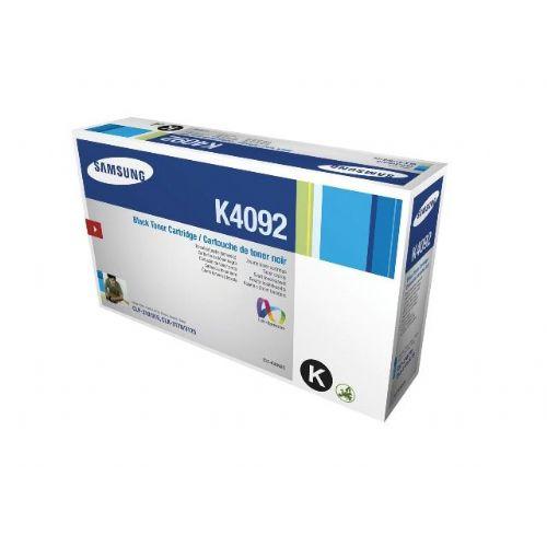 Samsung CLT-K4092S črn toner za 1500 strani 810016