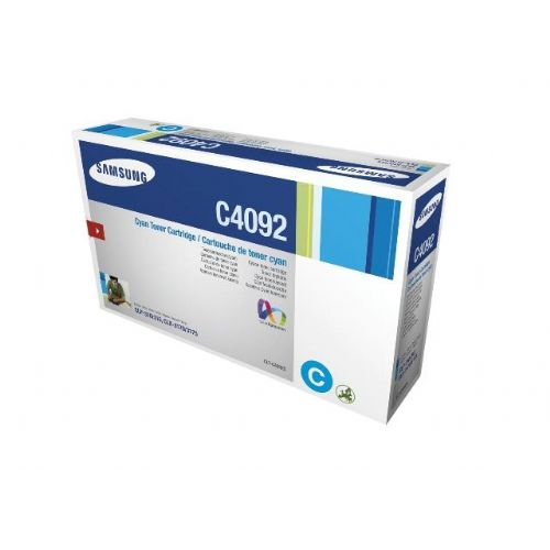 Samsung toner CLT-C4092S Cyan 1000 stran
