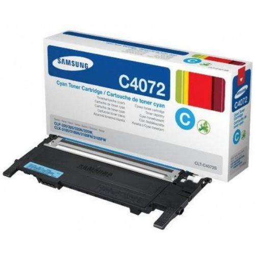 Samsung CLT-C4072S Cyan toner za CLP-320/325