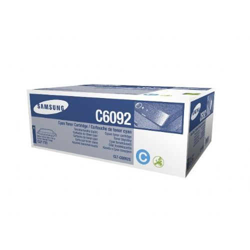 Samsung CLT-C6092S Cyan toner za CLP-770ND AVT091592
