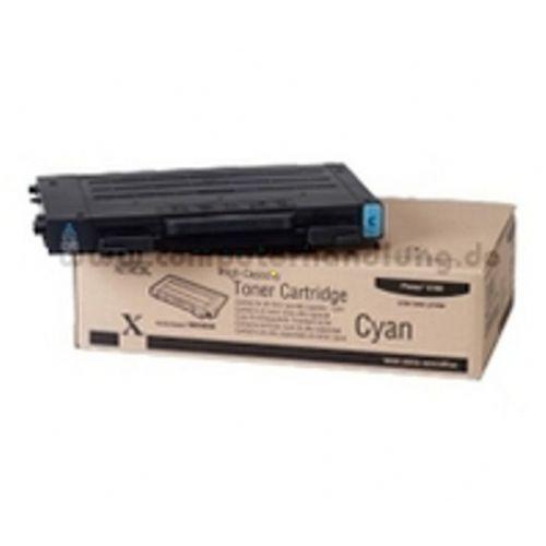 TONER XEROX CYAN ZA PHASER 6100 ZA 5.000 STRANI (106R00680)