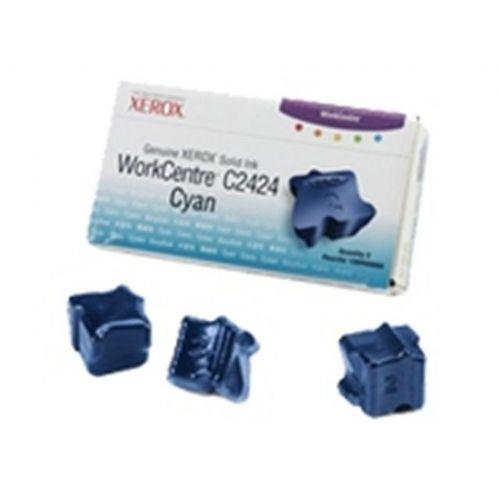TONER XEROX CYAN ZA WC C2424 (108R00660)
