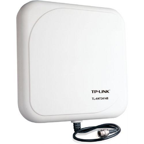 TP-LINK TL-ANT2414B 2.4GHz 14dBi N-tip zunanja usmerjena WLAN antena