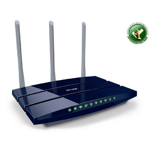 TP-LINK TL-WR1043ND N450 gigabit brezžični usmerjevalnik-router