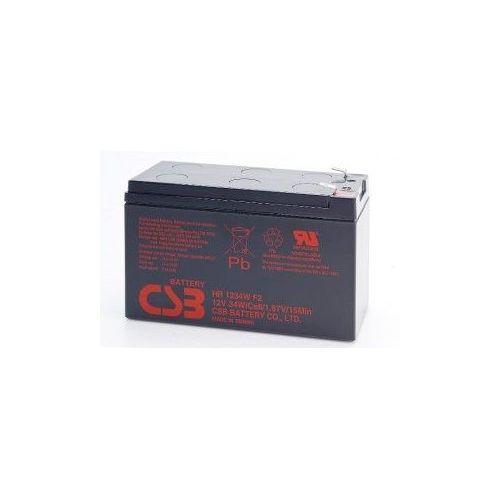 UPS baterija CSB 9Ah 12V HR1234W (F2)