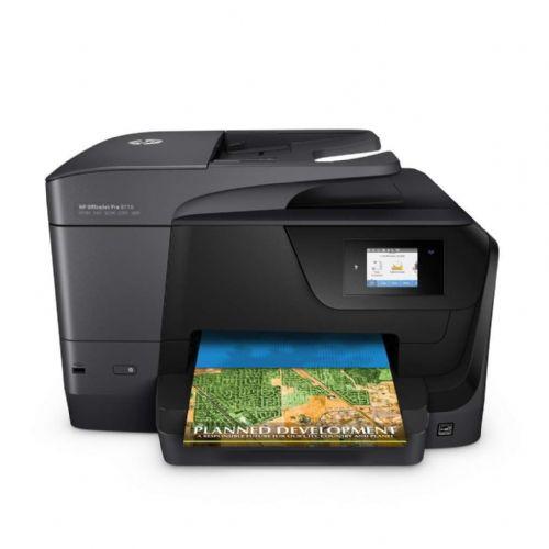 Tiskalnik HP OfficeJet Pro 8710 (D9L18A#A80)