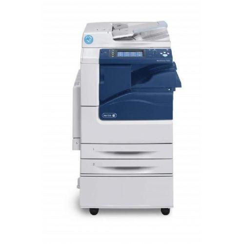Večfunkcijska laserska barvna naprava XEROX WorkCentre 7220i/7225i (7200IV_S)