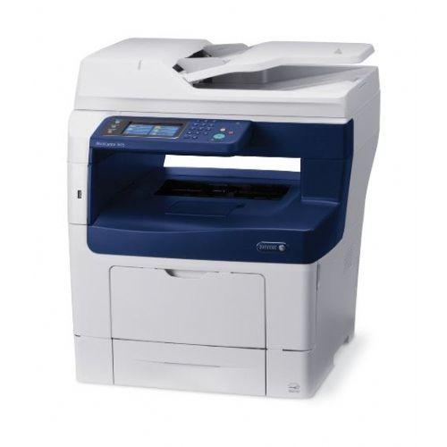 Večfunkcijski tiskalnik Xerox WorkCentre 3615DN (3615V_DN)