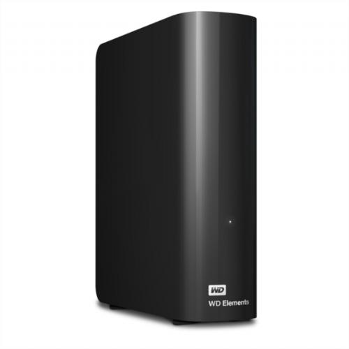 Zunanji disk WD Elements Desktop 5TB 3,5'' USB 3.0