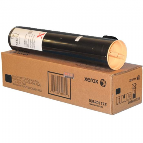 Xerox črn toner za Workcentre 7328/7335/7345/7346, 26k - 006R01175