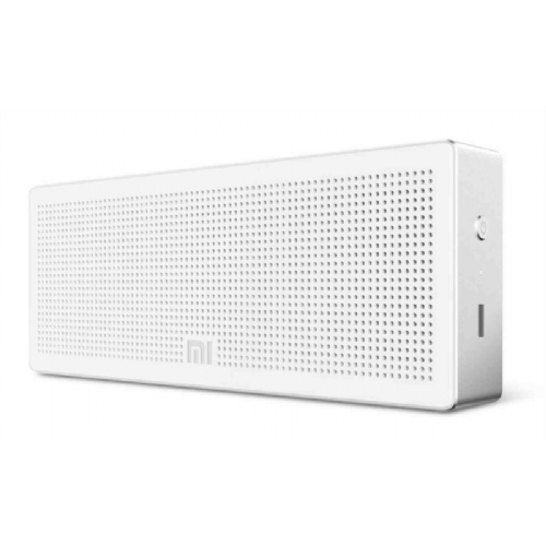Xiaomi Mi Square Box Bluetooth zvočnik - bel - 6954176898340