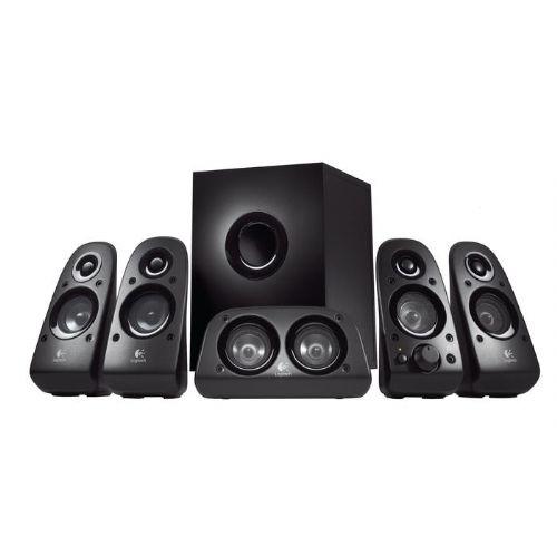Zvočniki Logitech Z506 5.1 (980-000431)
