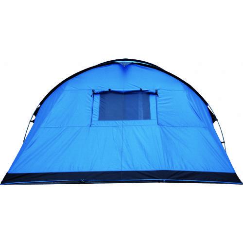 Družinski tunel šotor z integriranim dnom HIGH PEAK ASHLEY 5 3