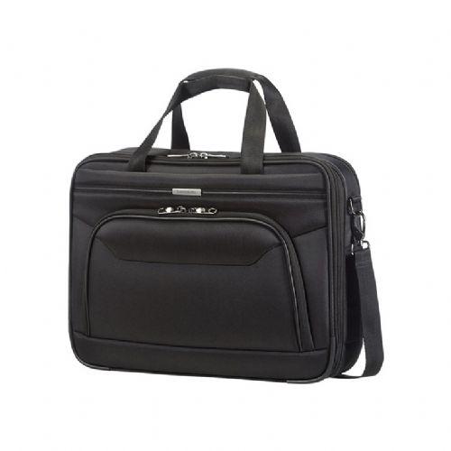 Desklite poslovna torba  15,6´ črna