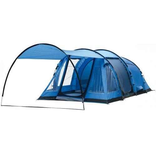 Družinski tunel šotor z integriranim dnom HIGH PEAK ASHLEY 5