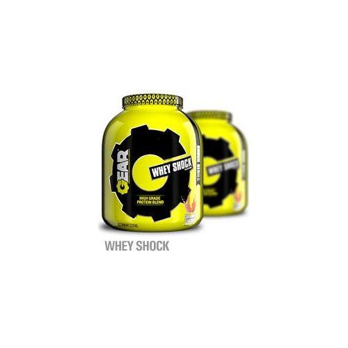 GEAR Whey Shock, 2270 g