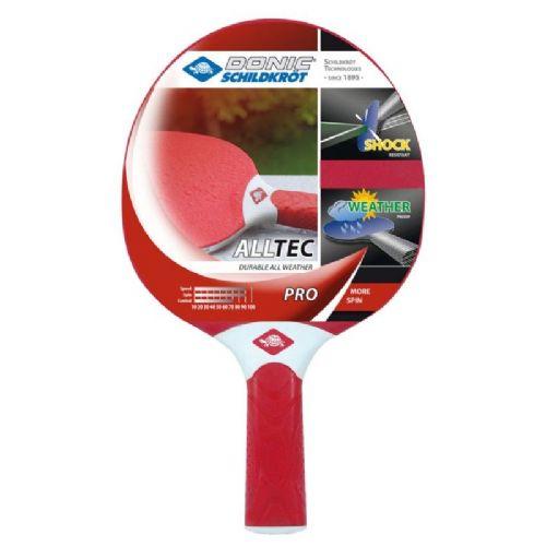 Lopar za namizni tenis Donic-Schildkrot AllTec Pro