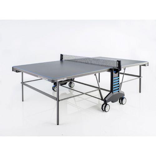 Miza za namizni tenis Kettler OUTDOOR 4 zunanja